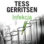 Infekcja Tess Gerritsen - audiobook mp3