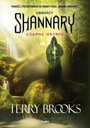 Obrońcy Shannary: Czarne ostrze Terry Brooks - ebook epub, mobi