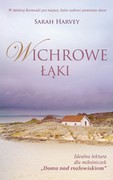 Wichrowe łąki Sarah Harvey - ebook epub, mobi