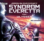 Syndrom Everetta. Tom 1 Roch Siemianowski - audiobook mp3