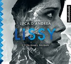 Lissy Luca D'Andrea - audiobook mp3