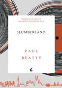 Slumberland Paul Beatty - ebook mobi, epub