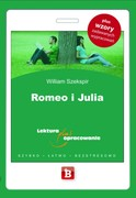 Romeo i Julia William Shakespeare - ebook pdf