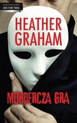 Mordercza gra Heather Graham - ebook epub, mobi