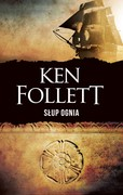 Słup ognia Ken Follett - ebook epub, mobi