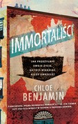 Immortaliści Chloe Benjamin - ebook mobi, epub