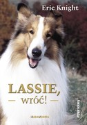 Lassie, wróć! Eric Knight - ebook mobi, epub