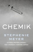 Chemik Stephenie Meyer - ebook mobi, epub