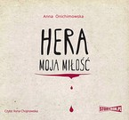 Hera. Tom 1 Anna Onichimowska - audiobook mp3