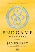 Endgame: Wezwanie James Frey - ebook mobi, epub