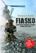 Fiasko Thomas E. Ricks - ebook mobi, epub