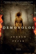 Demonolog Andrew Pyper - ebook mobi, epub