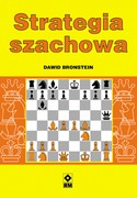 Strategia szachowa Dawid Bronstein - ebook mobi, epub, pdf
