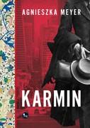 Karmin Agnieszka Meyer - ebook mobi, epub
