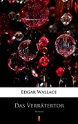 Das Verrätertor Edgar Wallace - ebook epub, mobi