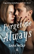 Forget Me Always Sara Wolf - ebook mobi, epub