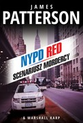 Scenariusz mordercy James Patterson - ebook mobi, epub
