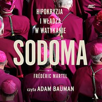 Sodoma Frédéric Martel - audiobook mp3