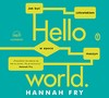 Hello world Hannah Fry - audiobook mp3