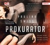 Prokurator Paulina Świst - audiobook mp3