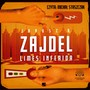 Limes inferior Janusz A. Zajdel - audiobook mp3