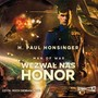 Wezwał nas honor H. Paul Honsinger - audiobook mp3
