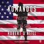 Komandos Robert O'Neill - audiobook mp3
